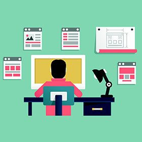 راهکار طراحی سایت برای جلب اعتماد کاربر