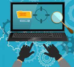 domain hijacking (دزدیدن دامنه)