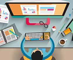 باید و نباید در طراحی سایت های تاثیرگذار