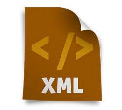 ساخت و ذخیره XML