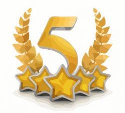 امتیازدهی ستاره ای در PHP