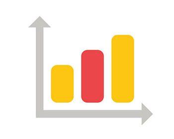 رسم چارت مقایسه ای و نمودار آماری با Jquery