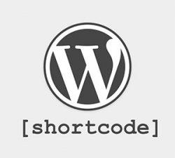 ساخت شورت کد در وردپرس