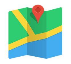 افزودن گوگل مپ به سایت در 5دقیقه
