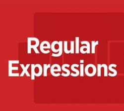 آموزش Regular Expression در php (عبارت باقاعده)