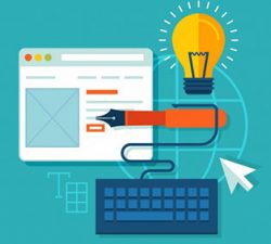 طراحی سایت حرفه ای چرا بسیار مهم است؟