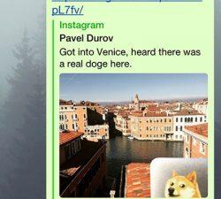 ساخت پیش نمایش لینک ها در php همانند تلگرام
