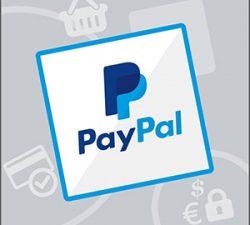 اتصال به درگاه پرداخت paypal در php