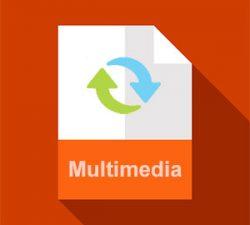 آموزش ویدیویی تبدیل فایل های مالتی مدیا در PHP