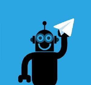 سورس ربات تلگرام تبچی