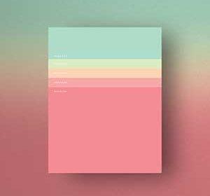 انتخابگر رنگ در جی کوئری (Color Picker)
