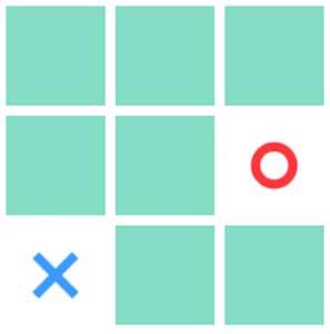 ساخت بازی تیک تاک تو در jQuery