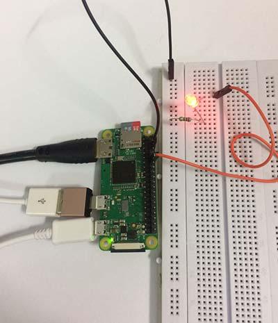 اینترنت اشیا با PHP و رزبری پای (Raspberry Pi)