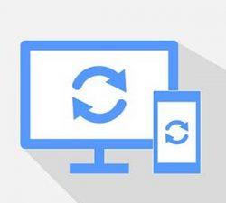 عملیات CRUD درون خطی جدول توسط PHP