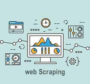 وب اسکرپینگ در PHP