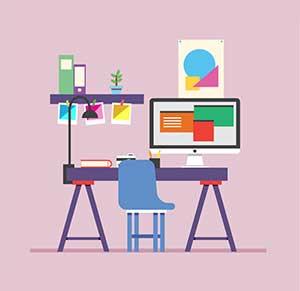 دوره آموزش طراحی وب
