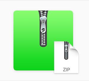 UnZip فایل zip با PHP (اکسترکت)