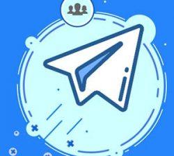 سورس ربات تلگرام ممبرگیر کانال php
