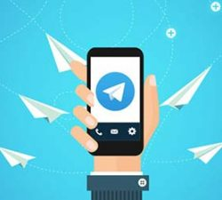 سورس PHP ربات تلگرام کسب درآمد
