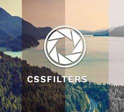 آموزش فیلترها در CSS3